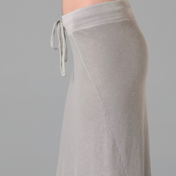 search for original numerousinvariety special for shoe James Perse pull on Maxi skirt